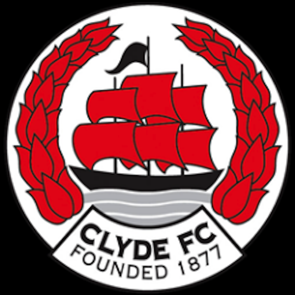(Pic: Twitter @ClydeFC)
