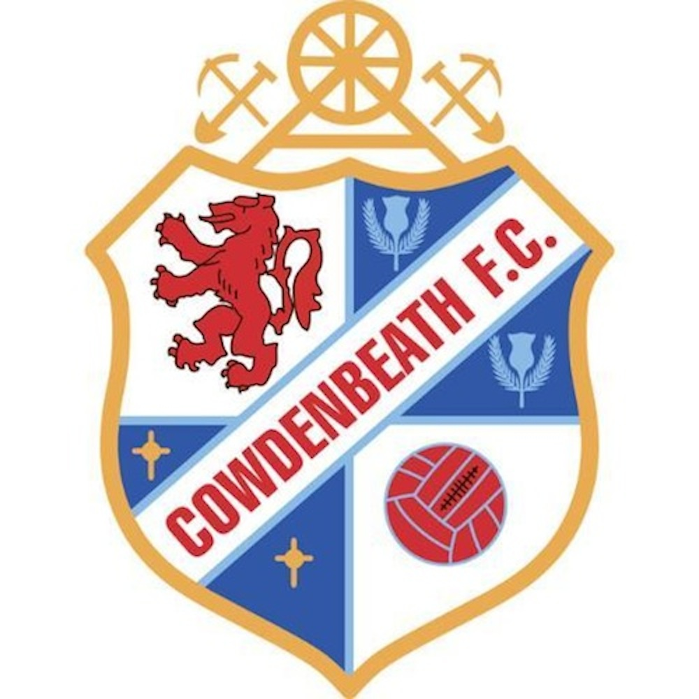 Cowdenbeath 1000