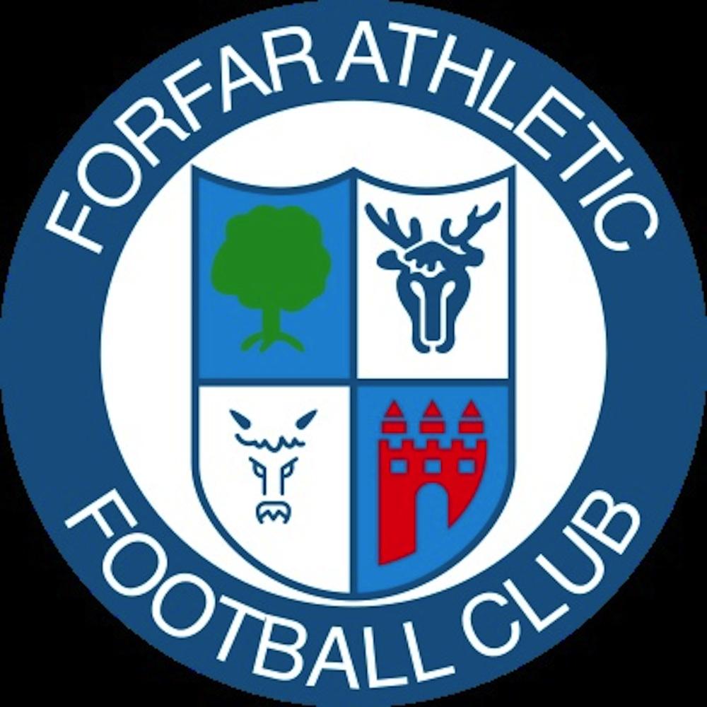 Forfar badge 1000