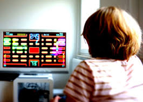 Dr Helen Wright believes there are advantages to playing video games