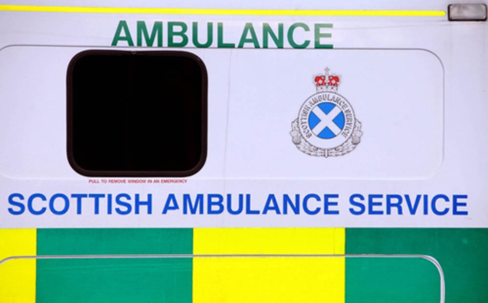 The plan would see paramedics training in Gaelic