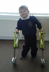 Kayden wish 2 walk appeal