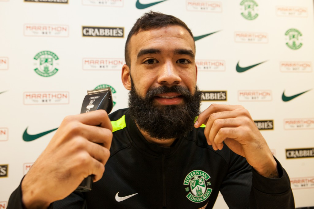 LIAM FONTAINE CHARITY BEARD SHAVE-2 (1)