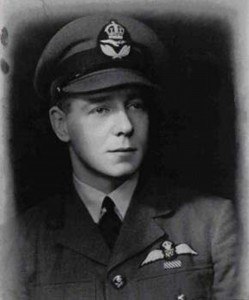 A BATTLE of Britain hero is to have a street named after him on the spot where he died 75 years ago. Peter Anthony Burnell-Phillips accounted for at least five German aircraft, including one he managed to bring down in the sea even after his fighter ran out of bullets. But the Hurricane pilot died tragically in February 1941, aged 24, after his aircraft developed mechanical problems and crashed in a field near Haddington, East Lothian. The site of the accident is now a modern development of 89 homes and council officials have agreed to honour the aviator by naming one of the streets Burnell Park. Sgt Burnell-Phillips, originally from Richmond, Surrey, flew with 607 Squadron and on the day of the accident flew from the airstrip at Macmerry, East Lothian.