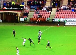 (Pic: BBC Sportscene)
