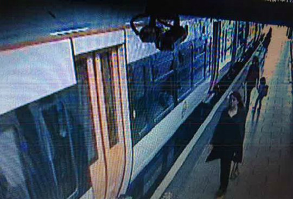 On the last day her whereabouts were known she left her home in Wembley at 8.30am, where she was captured on CCTV at around 10.00am.
