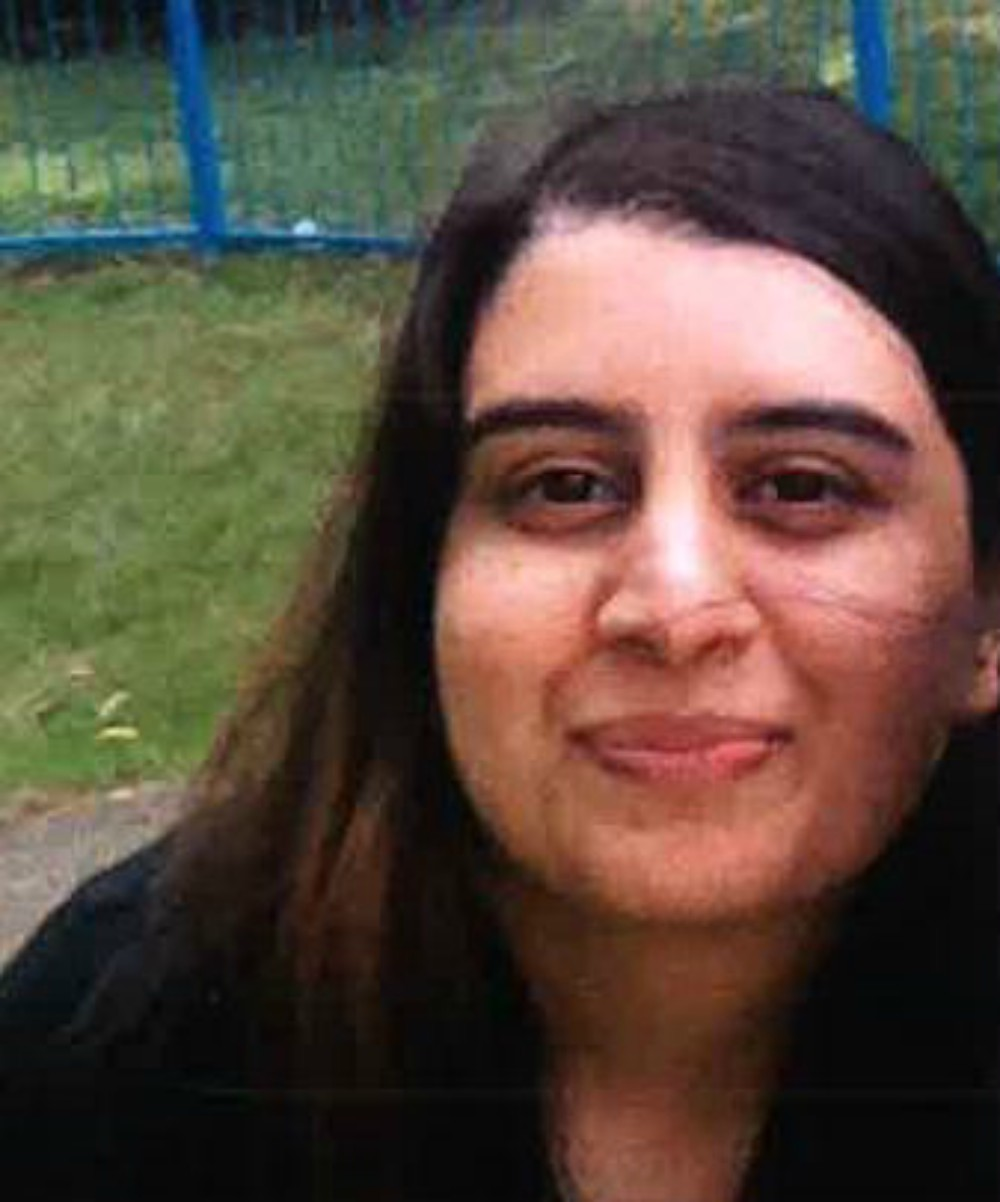 """Samia was a quiet-living woman who was much-loved by her family - it was a close knit family,"" said DCI Mark MacLean"