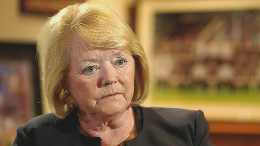 Ann Budge- Scottish Football News