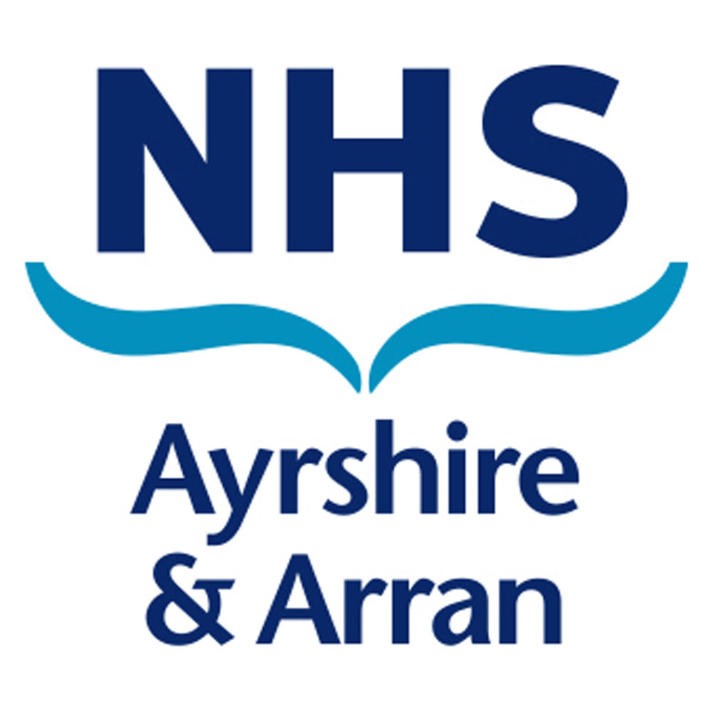 NHS Ayrshire and Arran had some of the worst figures