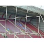 Shot of Tynecastle Park through the net | Hearts news