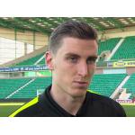 Hibs stalwart and Scotland debutant Paul Hanlon   Hibs news
