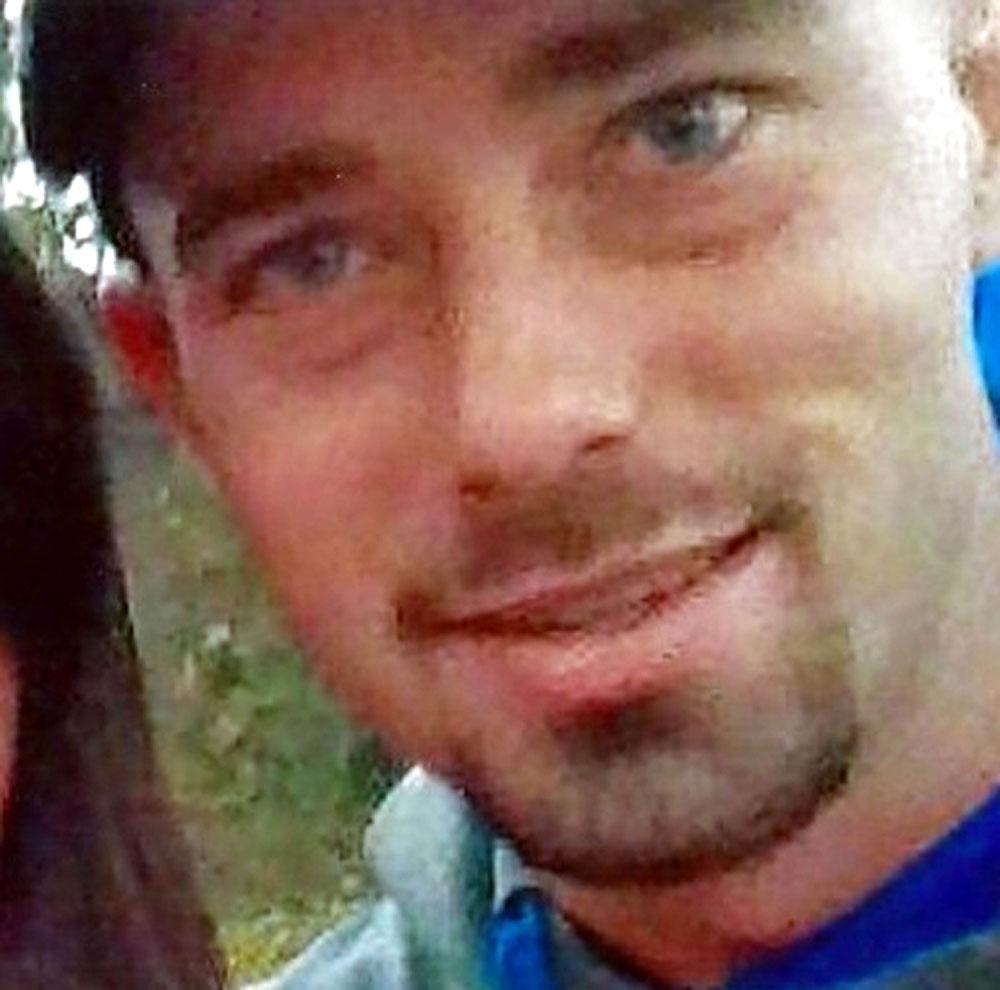 Chris Weedman is serving a lengthy prison sentence