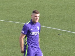 Anthony Stokes, formerly of Hibs and Celtic | Livingston news