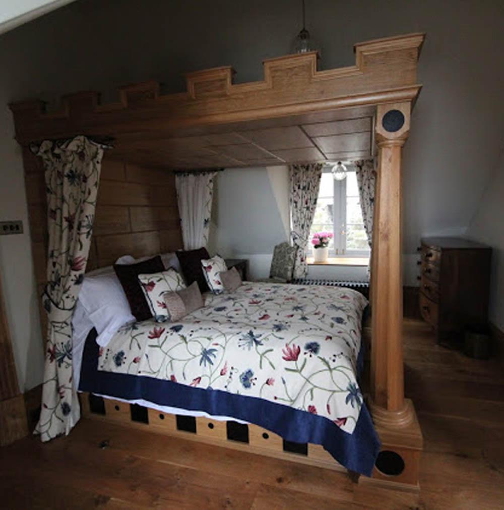 bed x2