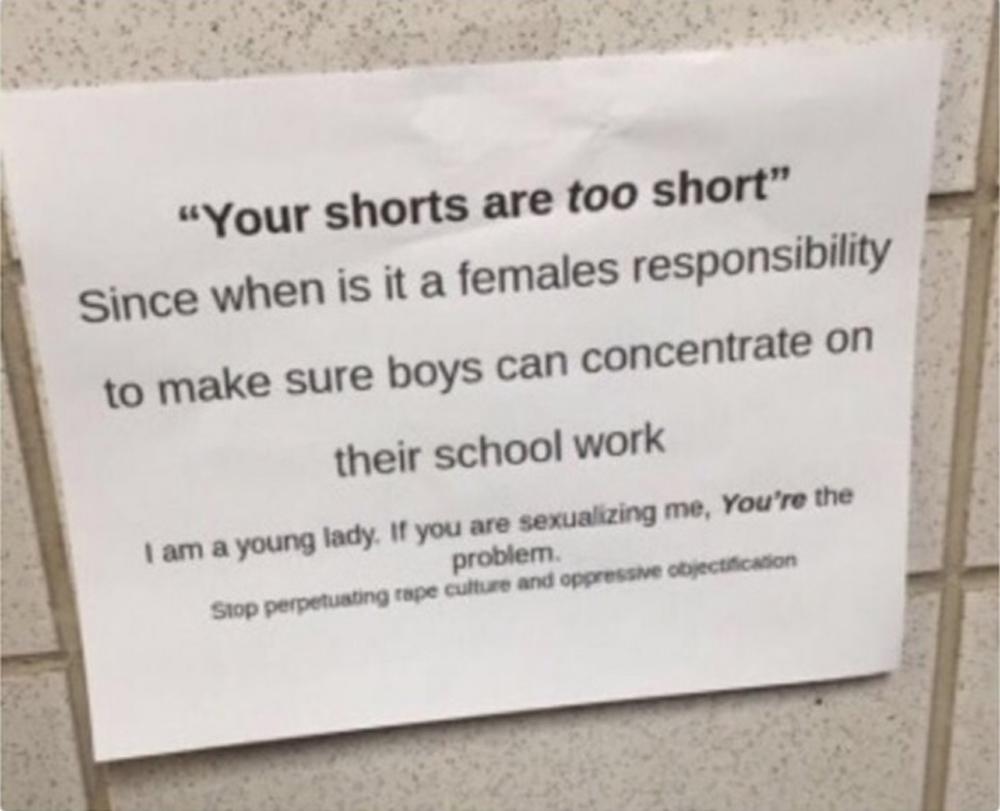 shorts edit