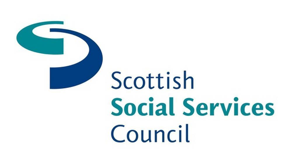 The SSSC have removed Elaine Gillespie from the register.