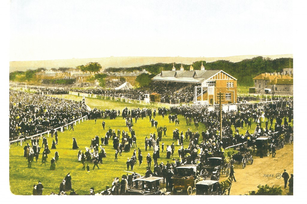 Musselburgh Racecourse Memorabilia