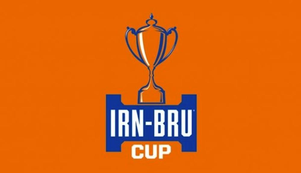 IRN-BRU Cup