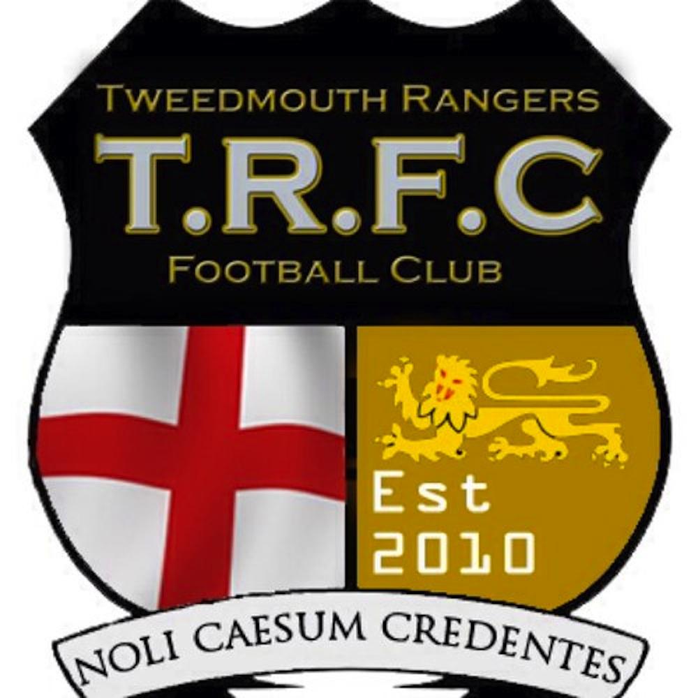 Tweedmouth Rangers