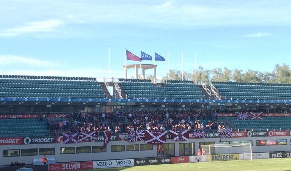Hearts Tallinn