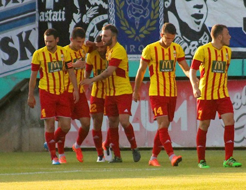 (Pic: Twitter @Birkirkara_FC)
