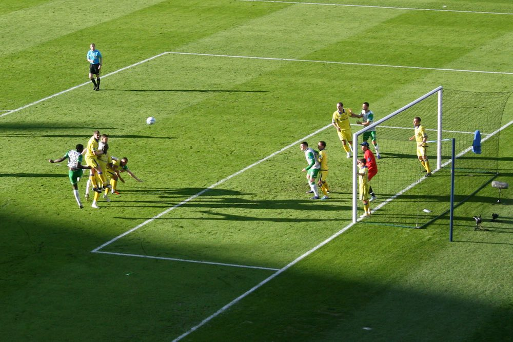 Killie and Celtic do battle in the 2012 showpiece