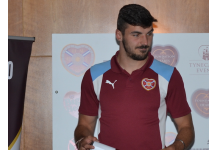 Callum Paterson at Hearts | Hearts news