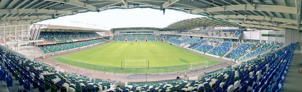 Windsor Park (Pic: Citizen69)