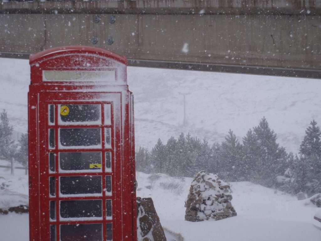 CAMPAIGNERS have warned BT that plans to save money by removing the UK's highest telephone box could cost lives.