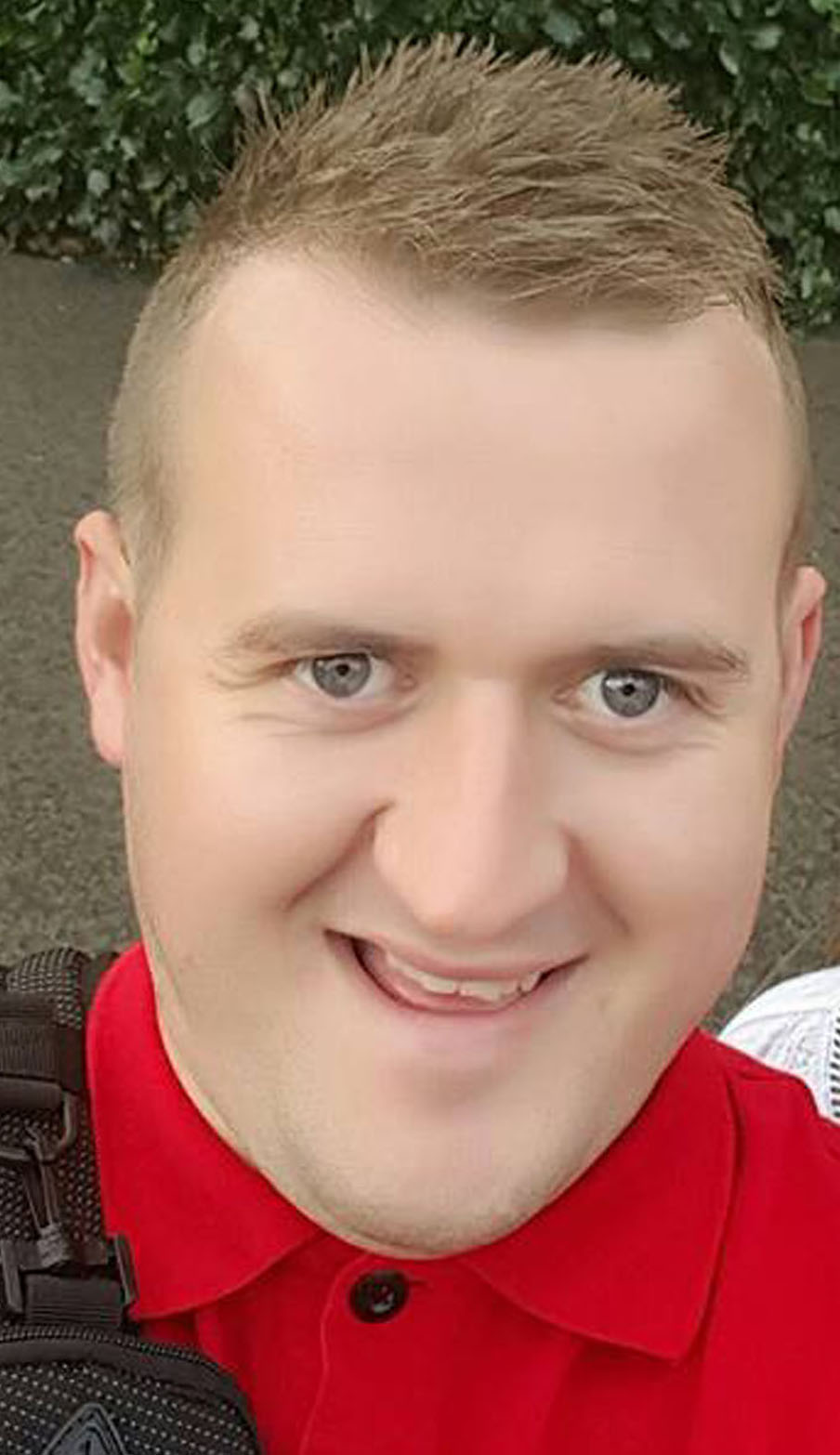 Martin Kane- Viral Video News Scotland