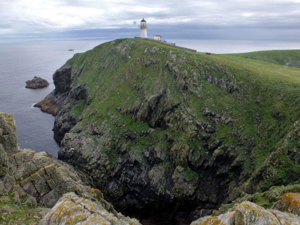 ONE of Scotland's most gripping real-life mysteries is being made in to star-studded movie.