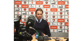 Hearts manager Robbie Neilson press conference   Hearts news