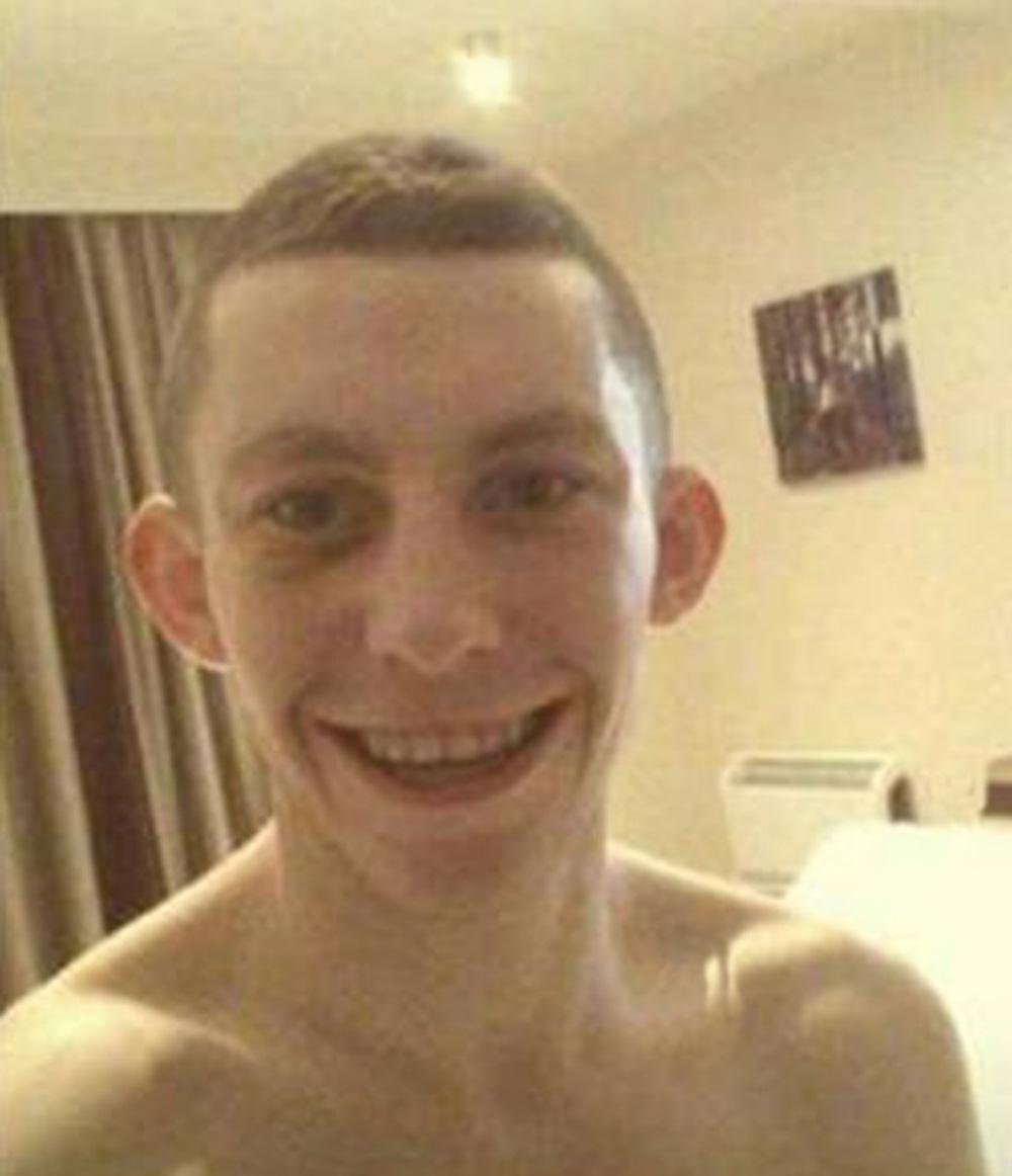 troll deletes facebook account after posting sick fernando ricksen