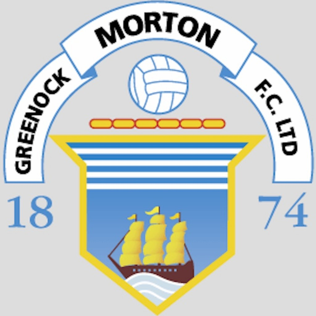 The Morton midfielder has spoken for the first time about the pre-contract he has penned with the Bairns to join them- Scottish Football news  this summer.
