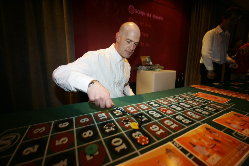 online casino industry news
