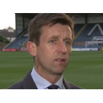 Neil McCann during his stint as manager of Dundee | Hearts news