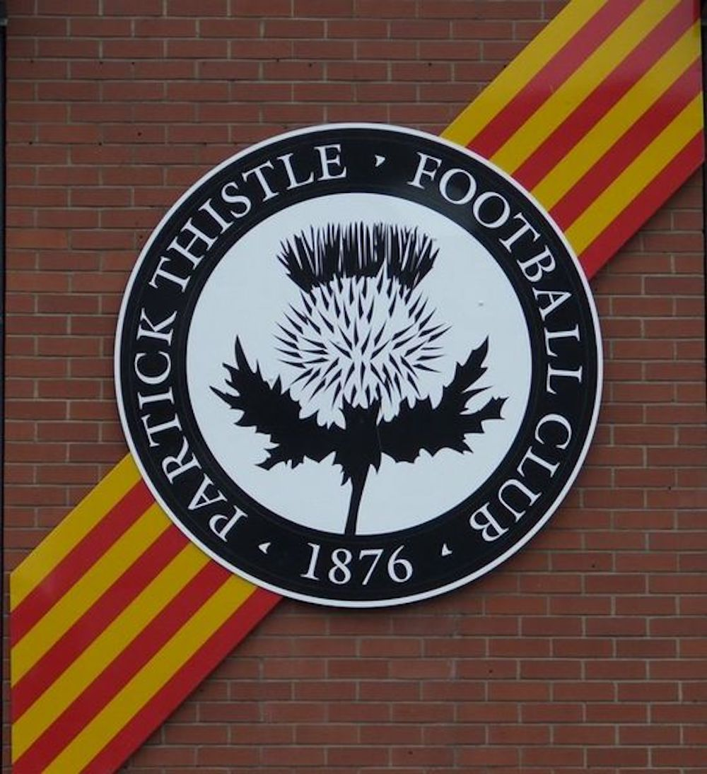 Blair Spittal thankful to Queen's Park after securing Partick Thistle switch