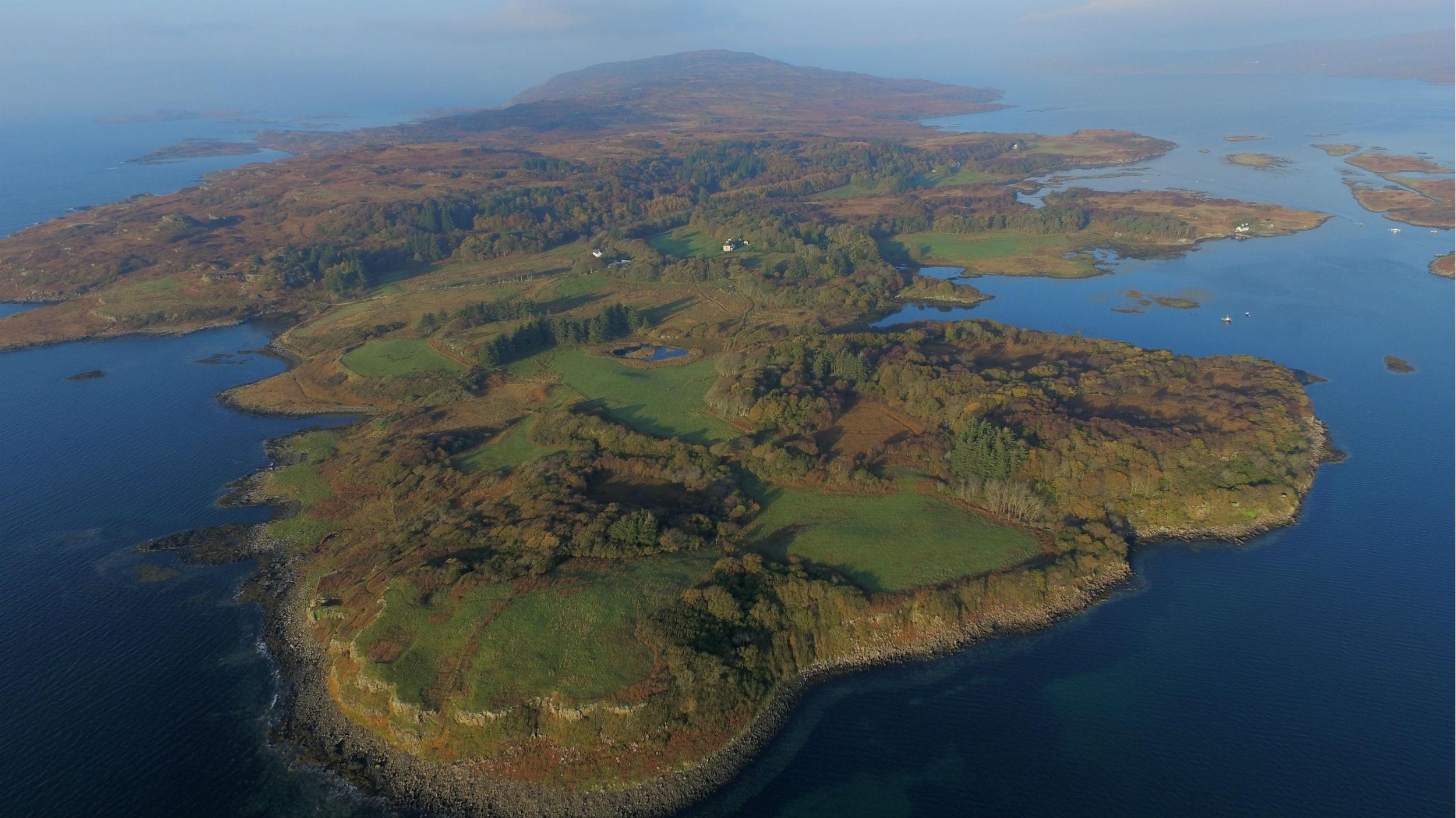 Property For Sale Scottish Highlands And Islands