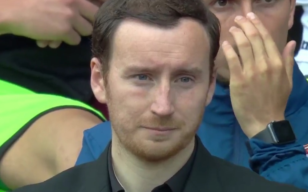 Ian Cathro- Scottish Football News