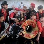 Orkestra Del Sol at Edinburgh Festival Fringe 2017