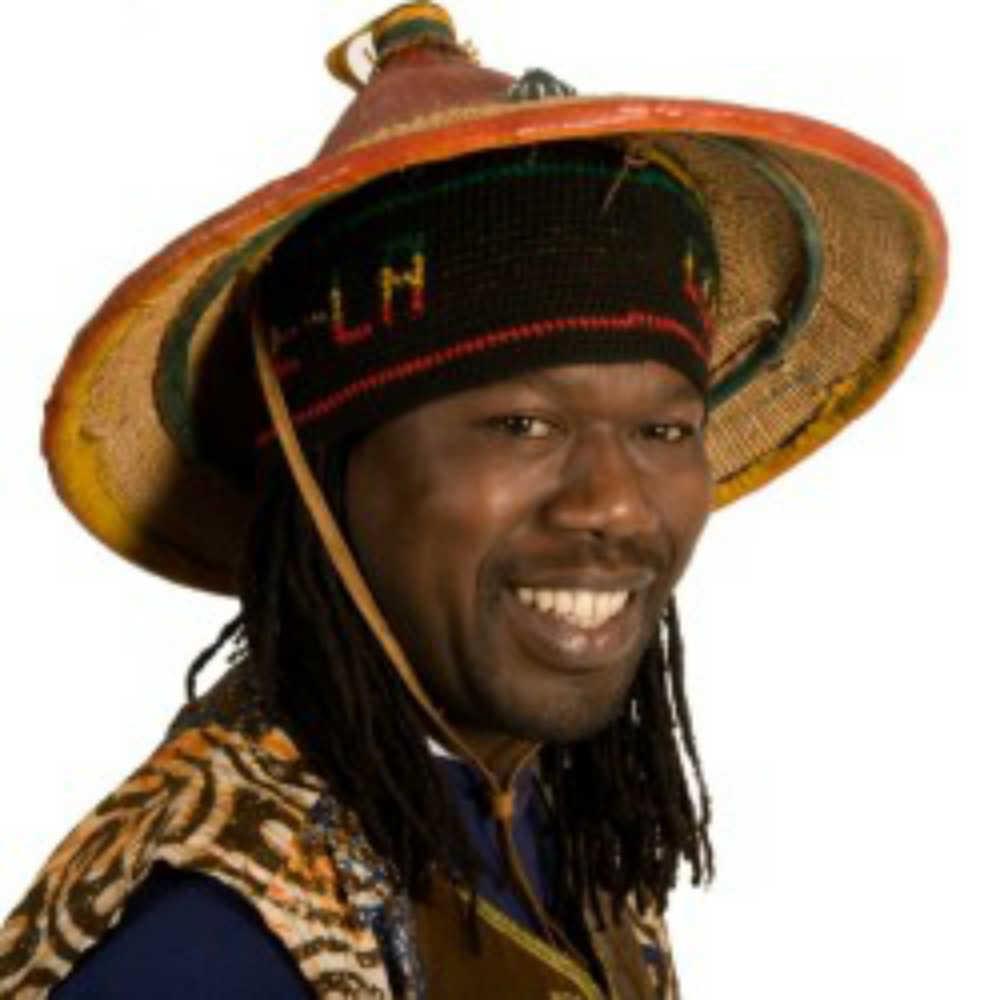 Review of Senegalese Shindig. A Scottish World Music band, who performed at edinburgh fringe 2017