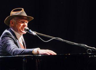 My Leonard Cohen at the Edinburgh Fringe 2017