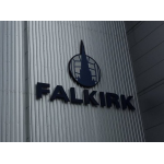 A picture of Falkirk's stadium-Scottish Football News