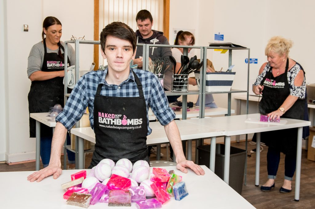 A photo of Gary Lee Rushforth- Business News Scotland