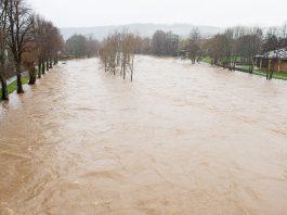 Floods © DEADLINES News