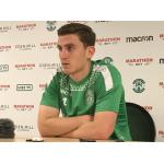 Paul Hanlon | Hibs news