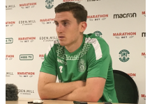 Paul Hanlon | Hibs news