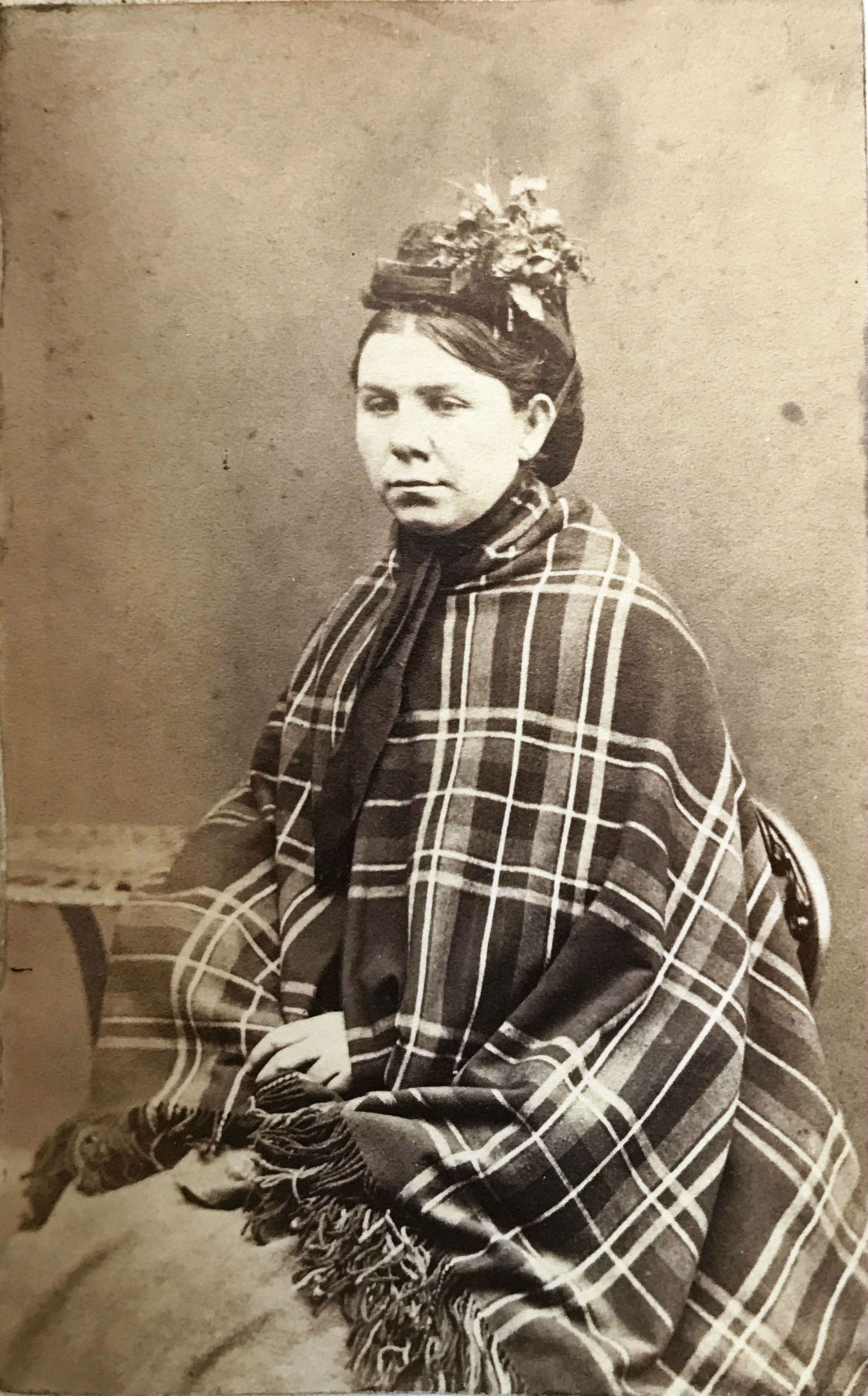 New exhibition shows faces of Scotland's Victorian crooks