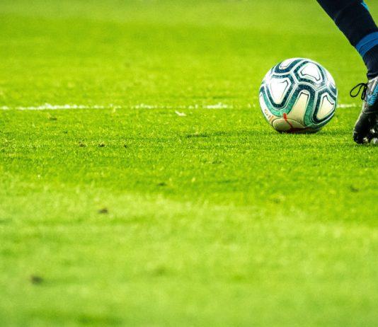 Football Pitch-Hearts News