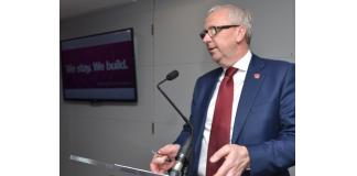 FoH chairman Stuart Wallace | Hearts news